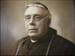 John Cuthbert Hedley, 